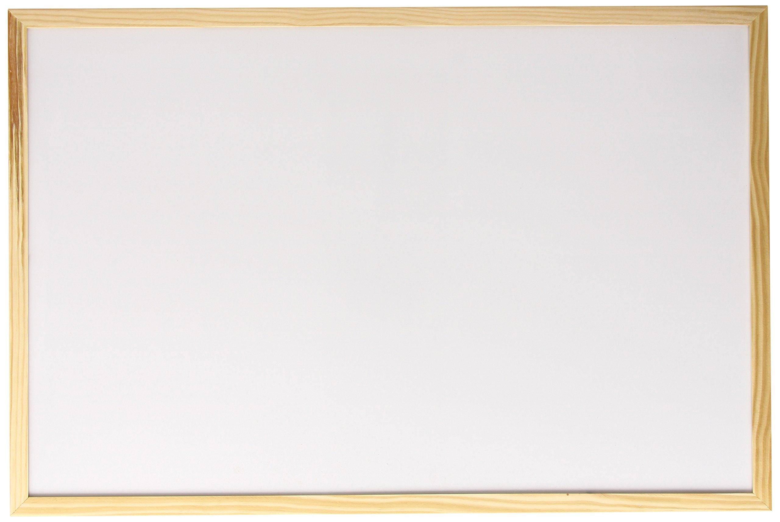 faibo Pino 702-2Slate Frame White 40X 60