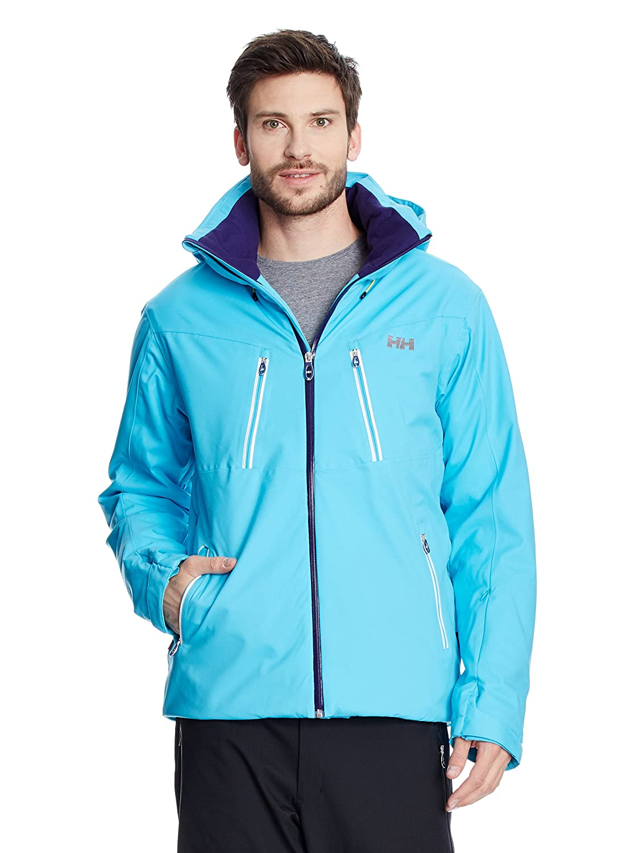 Helly Hansen Herren Skijacke Alpha Jacket