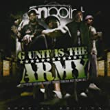 G-Unit Is the Army [Import USA]