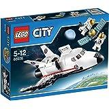 Lego City 60078 - Weltraum-Shuttle