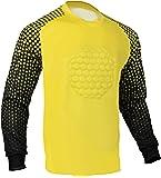 Total Soccer Factory Soccer Goalie Shirt