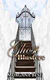 Ghost Blusters: Funny Cozy Mystery (Witch Woods Funeral Home Book 5)