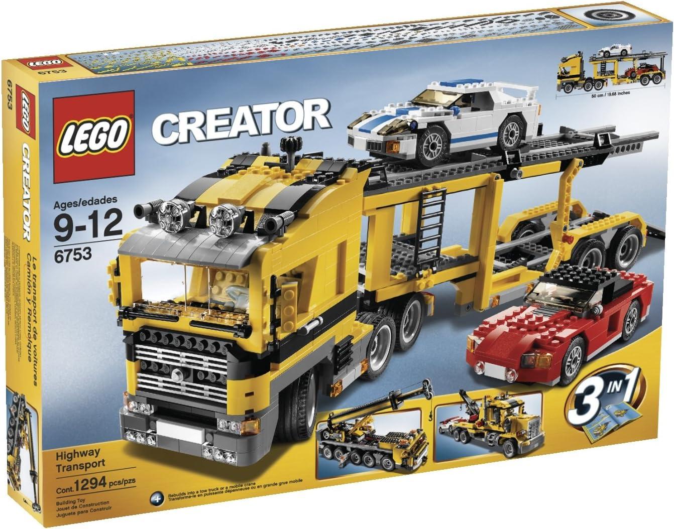 Лего транспортера транспортер андроид