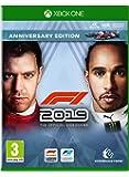 F1 2019 - Anniversary Edition (Xbox One)