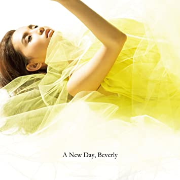 amazon a new day dvd付 beverly j pop 音楽