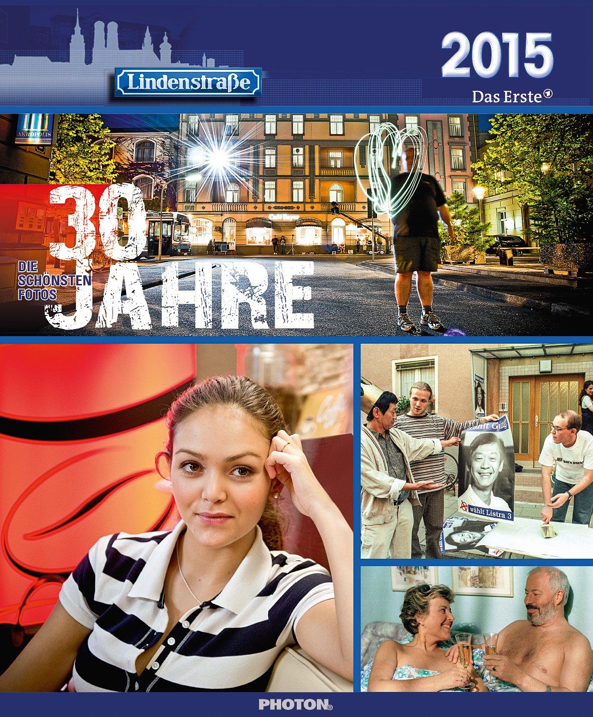 LINDENSTRAßE Kalender 2015
