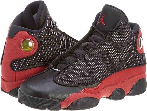 Nike Air Jordan 13 Retro BG Zapatillas de deporte, Niños
