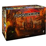 Gloomhaven Card Game