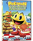 Pac-Man and the Ghostly Adventures: All You Can Eat! [Import]