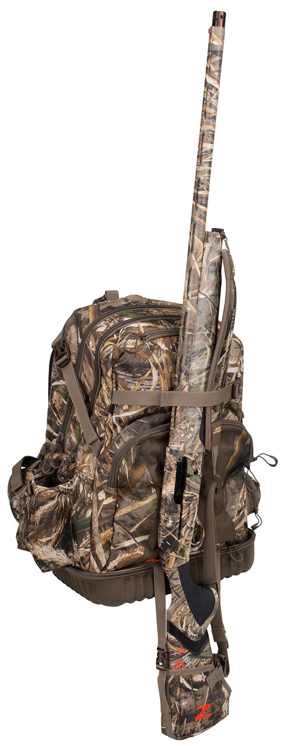 ALPS OutdoorZ Delta Waterfowl Backpack Blind Bag by Delta Waterfowl (Image #4)