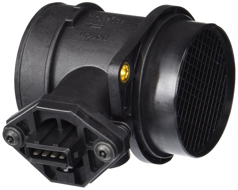 MAF New Bosch Original Equipment 0280217107 Mass Air Flow Sensor