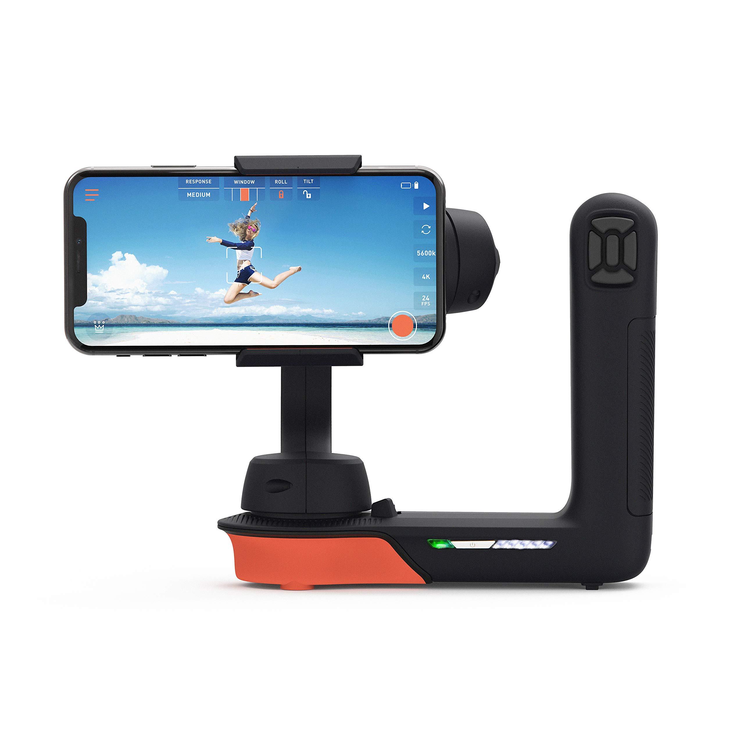 ویکالا · خرید  اصل اورجینال · خرید از آمازون · Freefly Movi Cinema Robot Smartphone Stabilizer wekala · ویکالا