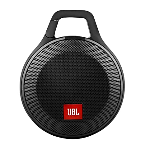 Review JBL Clip+ Splashproof Portable