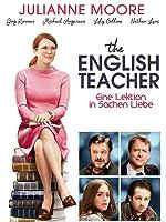 The English Teacher: Eine Lektion in Sachen Liebe [dt./OV]