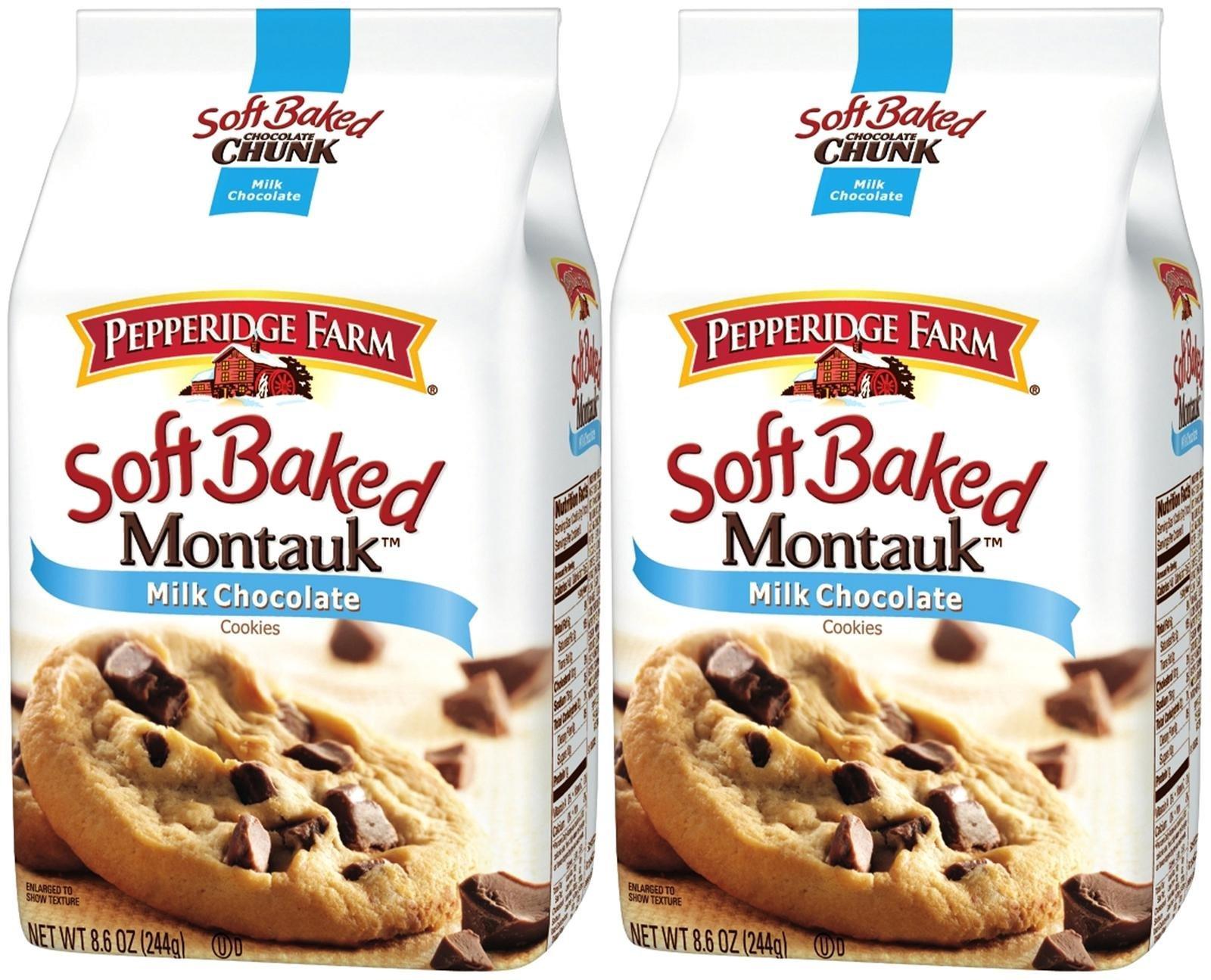 Amazon.com: Entenmann's Cookies Soft Baked Original Recipe ... Chocolate Chip Cookie Brands