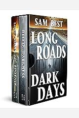 Long Roads, Dark Days: A Good vs Evil Supernatural Horror Omnibus Kindle Edition