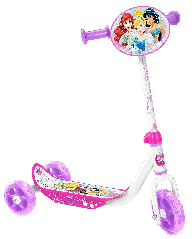 Disney Princess J100075 Scooter 3-Wheels with Princess Theme SportsCenter STAJ100075 40583