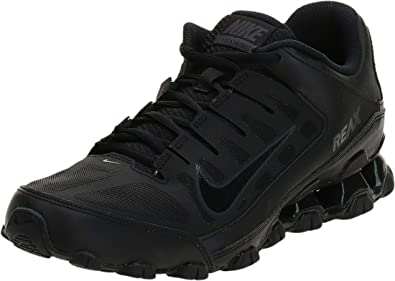 Nike Mens Reax 8 TR Textile Synthetic
