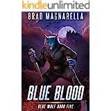 Blue Blood (Blue Wolf Book 5)