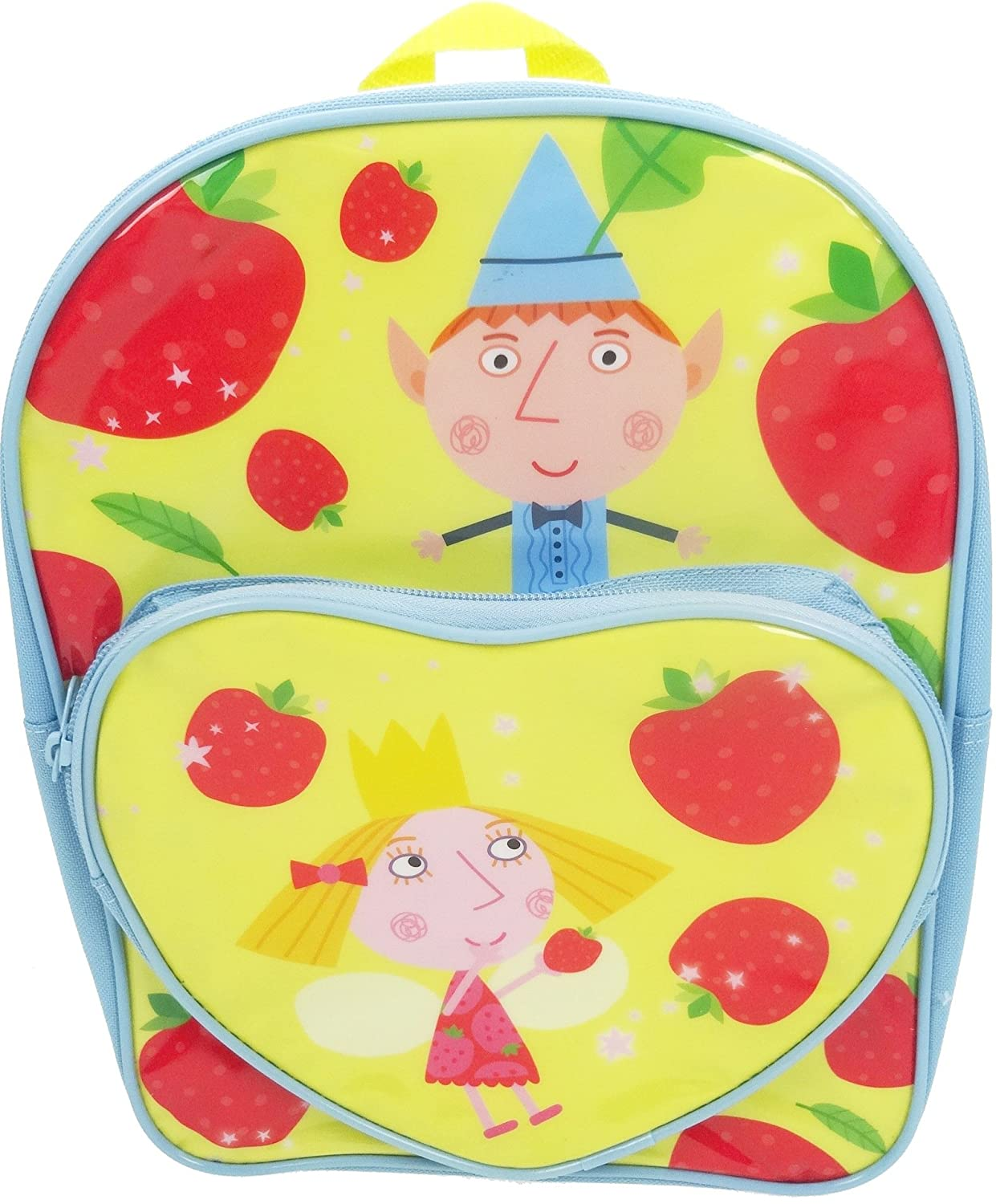 Ben & Holly Mochila infantil, multicolor (Multicolor) - BANDH001018: Amazon.es: Equipaje