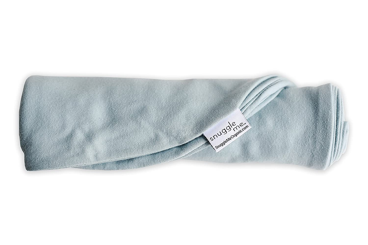 Extra Cover for Snuggle Me Cosleeping Beds, Ivory, Organic Cotton Fleece 2201