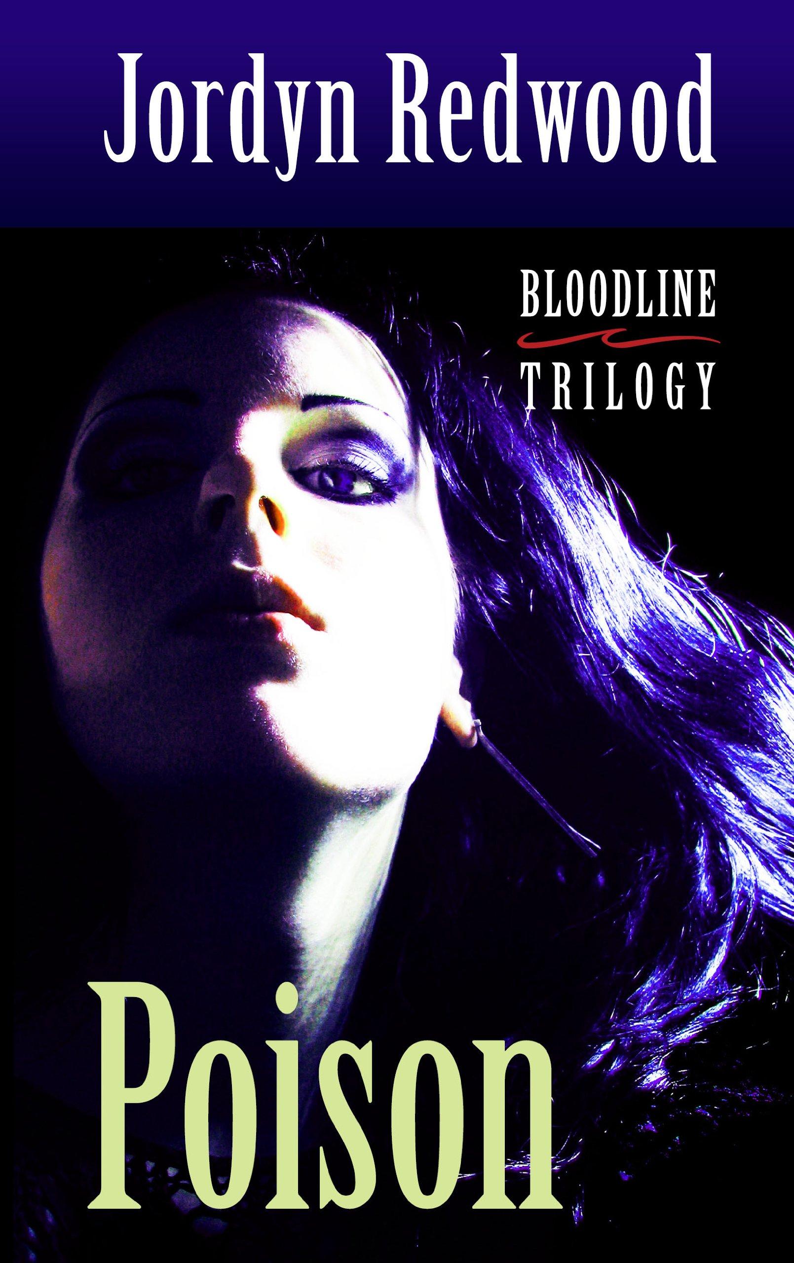 Read Online Poison (Bloodline Trilogy: Thorndike Press Large Print Christian Mystery) pdf
