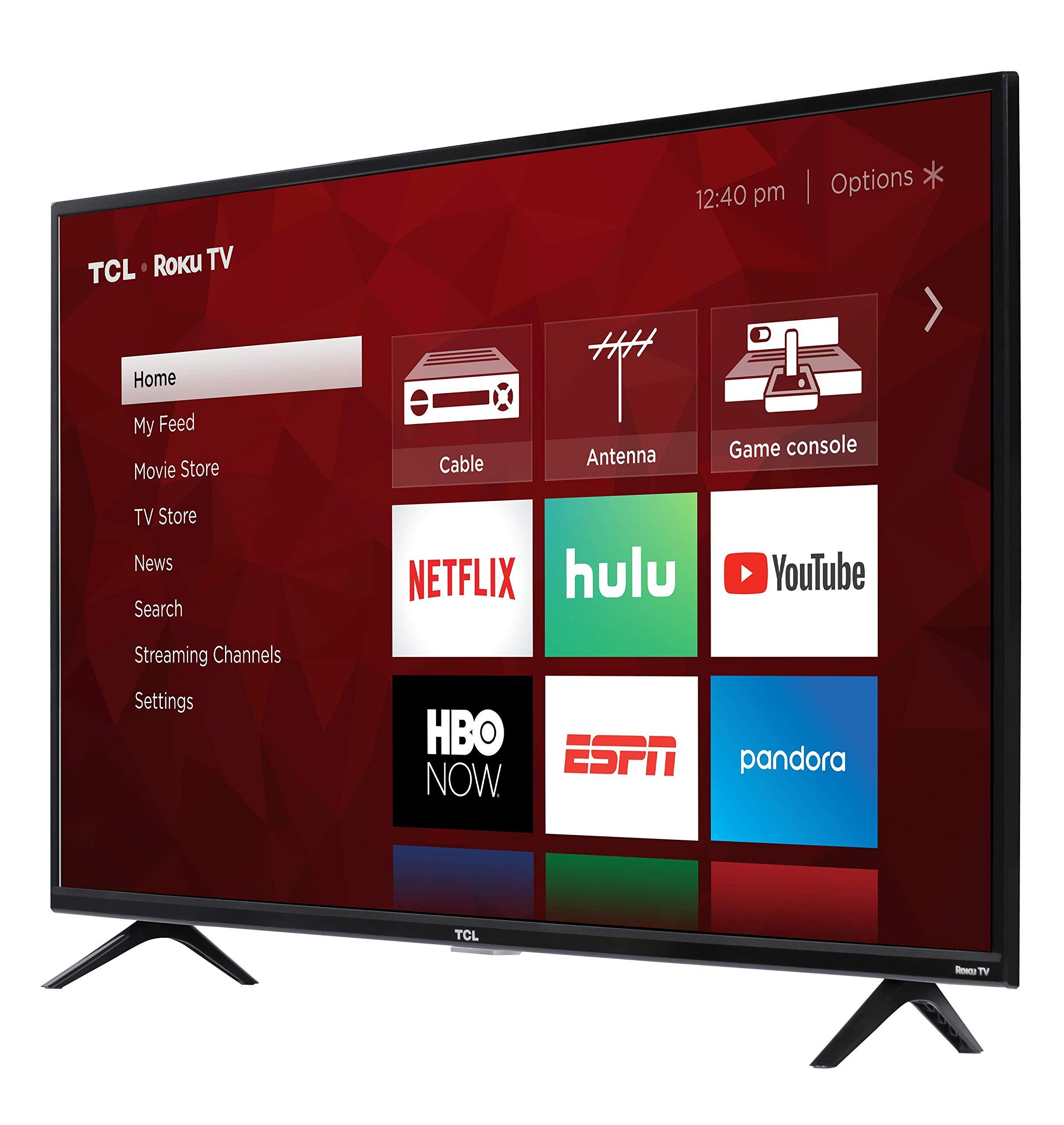 TCL 1080p Smart LED TV 2018 2