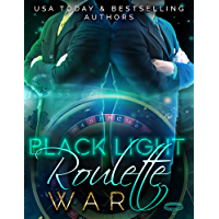 Black Light: Roulette War (English Edition)