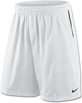 NIKE - Pantalones de pádel para Hombre, tamaño XL, Color Blanco ...