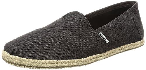 TOMS Linen Rope Sole Alpargata ESP, Hombre: Toms: Amazon.es: Zapatos y complementos
