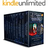 The Dream Travelers Boxed Set #2: Includes 2 Complete Series (9 Books)