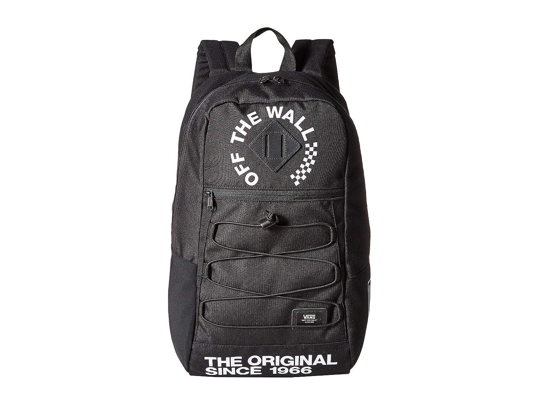 [バンズ Vans] メンズ バッグ バックパックリュックサック Snag Backpack [並行輸入品] No-Size  B07PQL4SRK