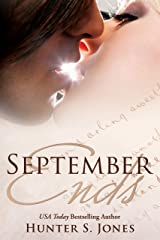 September Ends Kindle Edition