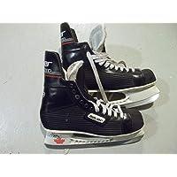 Nike-Bauer pro player 600 Ice Hockey Skates - Sizes 11.0 (adult teem 3ca321dfd