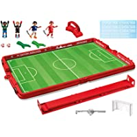 PLAYMOBIL 70046 Set de Fútbol Maletín FC Bayern