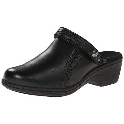 Aravon Women's Holly AR Slip Resistant Work Shoe | Shoes