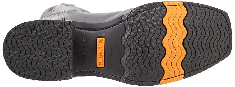 Harley-Davidson Mens Stockwell Boot