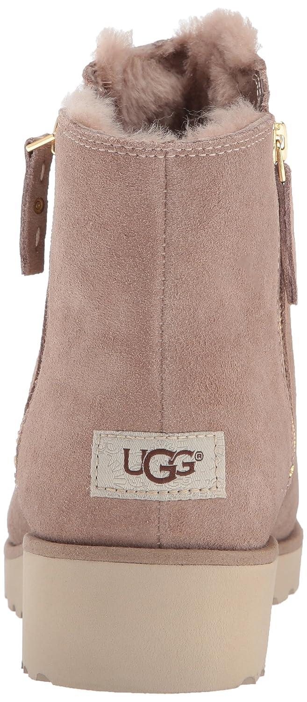 1e6e5e67129 Ugg Australia Womens Shala Fawn Suede Boots 41 EU: Amazon.com.au ...