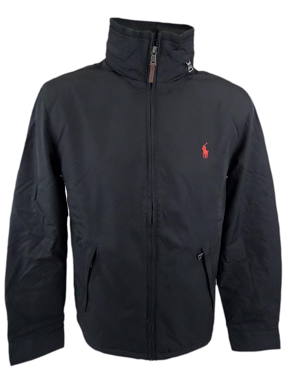 Polo Ralph Lauren Men's Pony Perry Lined Jacket Coat 75959176