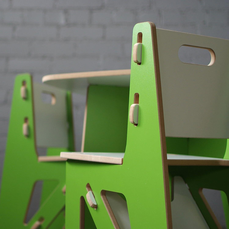 Kid table and chair set - Kid Table And Chair Set 22