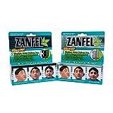 ZANFEL Poison Ivy, Oak & Sumac Wash - Topical