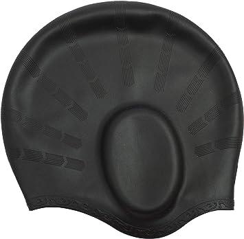 Cressi Silicone Ear Cap Gorro de Baño a2c1c5eb73e
