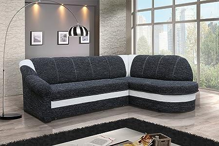 Sofa Couchgarnitur Couch Sofagarnitur Benano Polstergarnitur