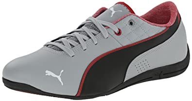 Puma Drift Cat 6 Nm Lace up Fashion Sneaker: