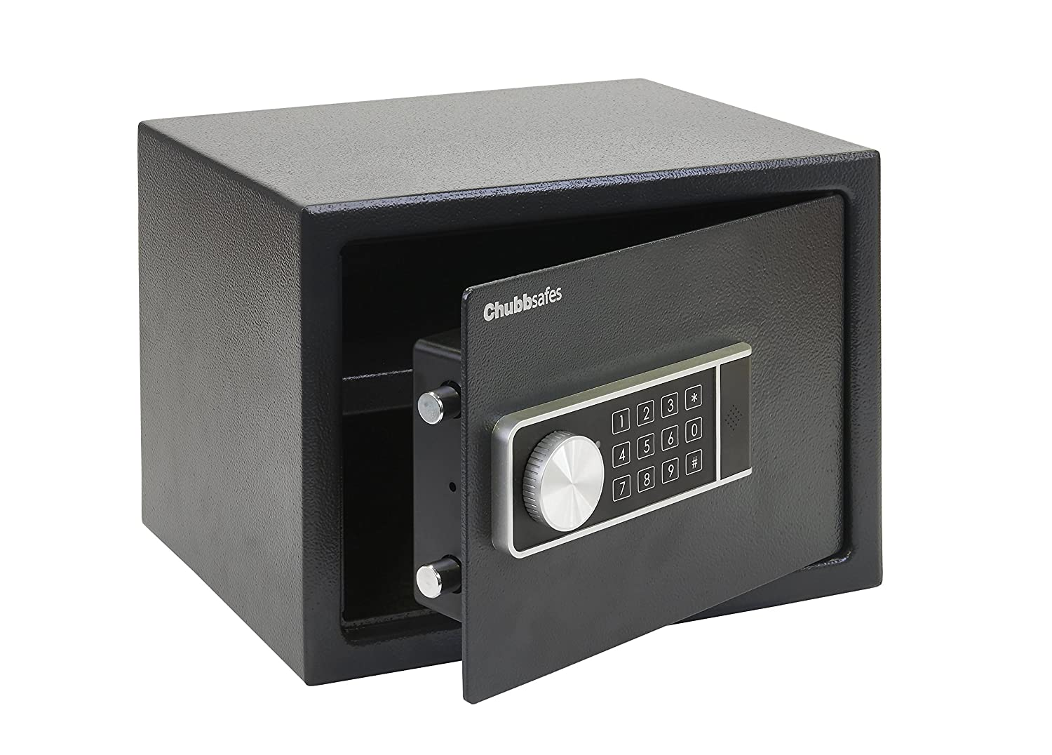 Chubbsafes pcsairx0015xe11 N Air 15E Security Safe with Electronic Lock 17L PCSAIRX0015XE11N