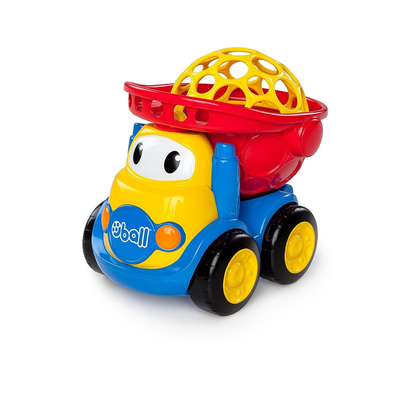 Oball, GoGrippers, Spielzeug Kipplastwagen 10312