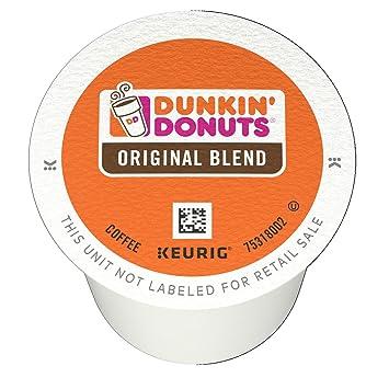 Dunkin' Original Blend Medium Roast Coffee