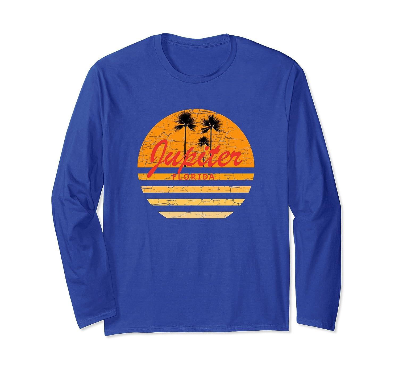 Jupiter Florida Vintage Shirt-70s Throwback Surf Shirt-alottee gift