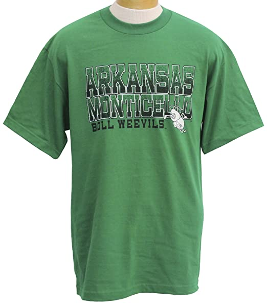 Amazon.com: NCAA Arkansas Monticello Boll Weevils Acho ...