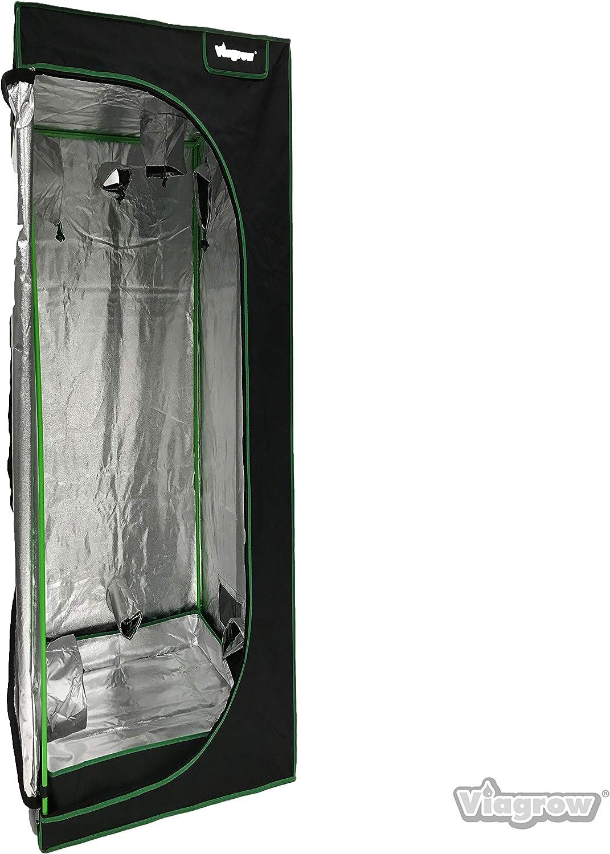Viagrow 2 x 2 x 4.7 Grow Room Tent